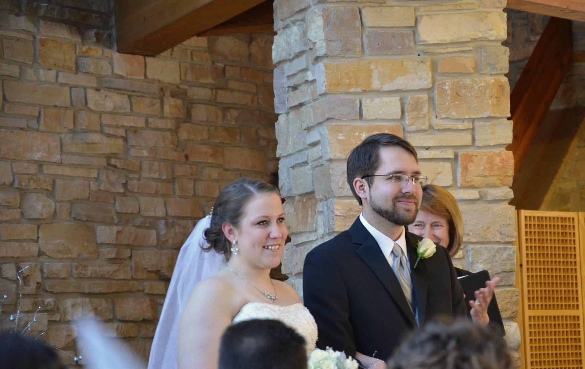 Alesha's Sister Got Married