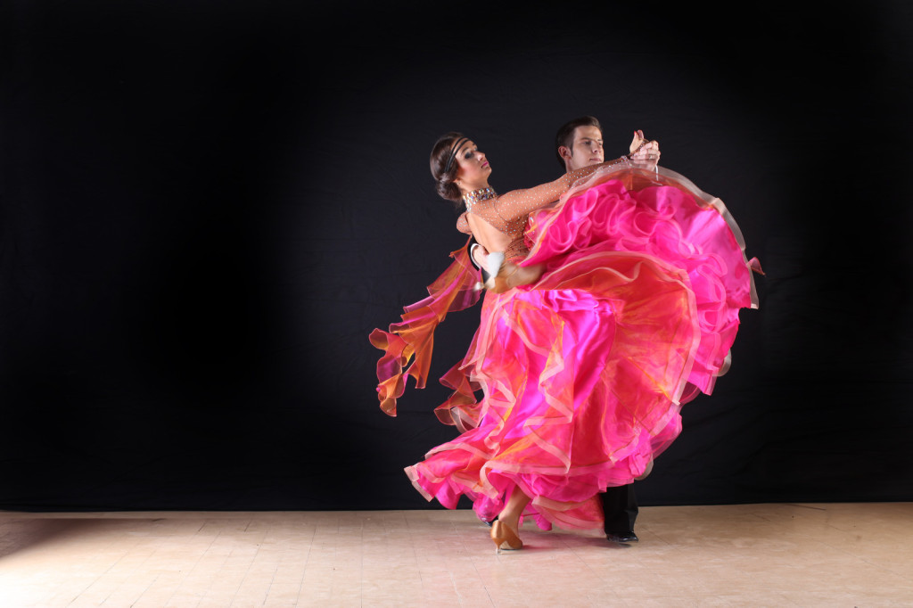 Ballroom Dance Lessons Photo