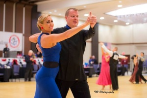 Image of Eero Ballroom Dancing