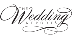 Image of Logo For 2015 Wedding Report