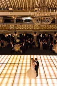 Image of Perfect Wedding Dance Floor