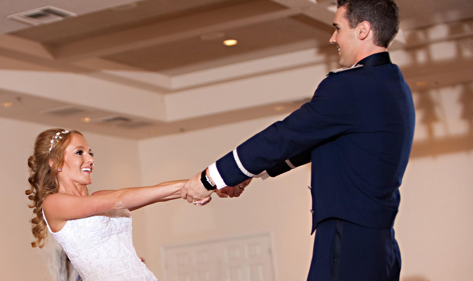 image Couple Dancing Windy City Wedding Dance 2015