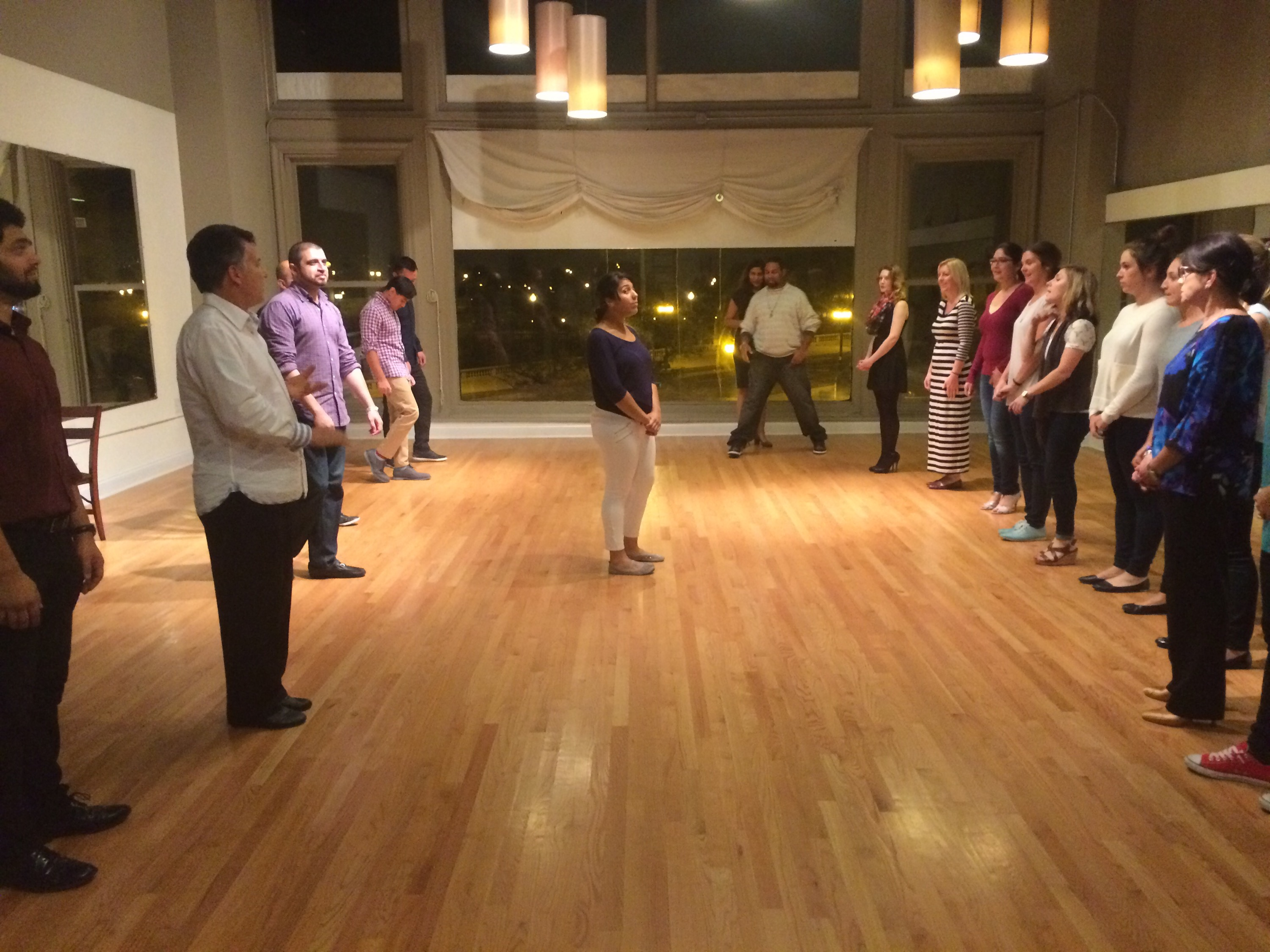 Dance Classes Chicago 2016 Image