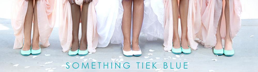 Image of Tieks Trendy Wedding Summer Shoes