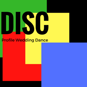 Disc Profile Wedding Dance