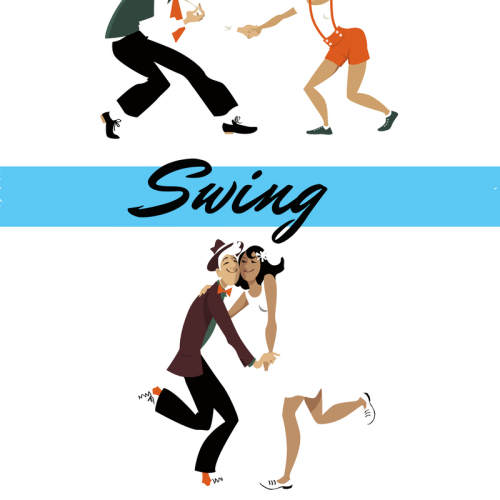 3 Dance Styles Perfect For Faster Music