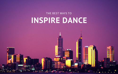 How To Inspire Your Significant Other To Dance