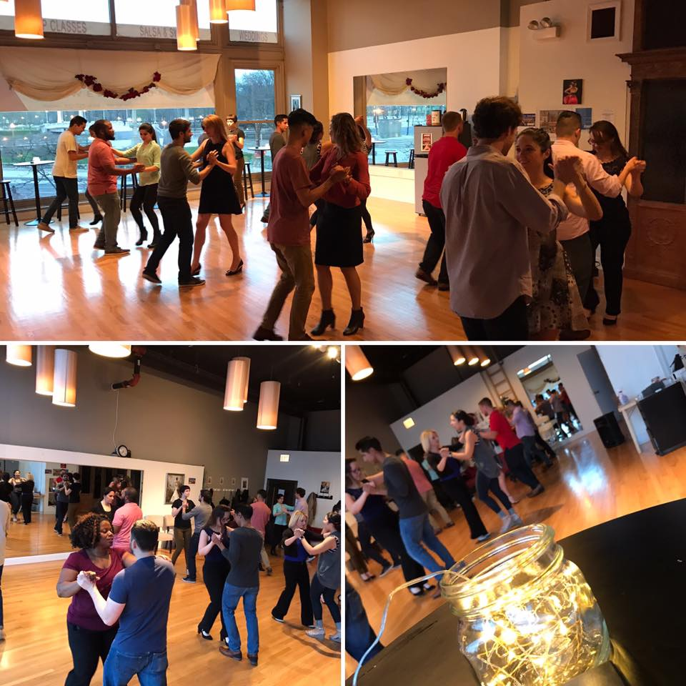 Image of 2017 Best Dance Classes