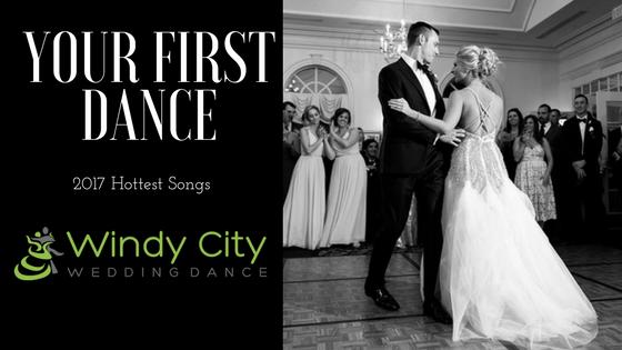 2017 Hottest Wedding Dance Songs