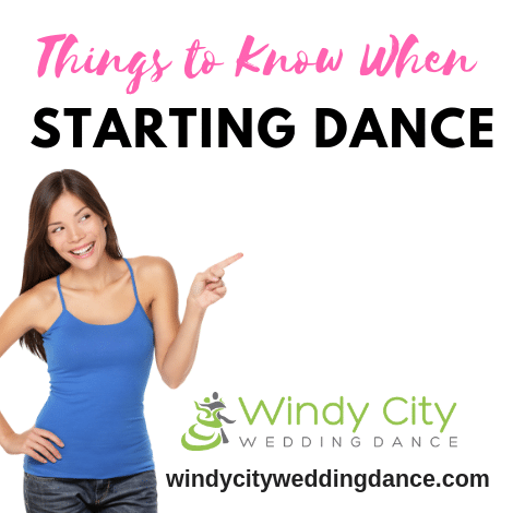 Blog Image for Things to Know When Starting Dance Frequently Asked Questions