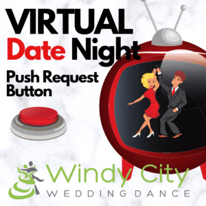 Virtual Ballroom Dance Lessons Image