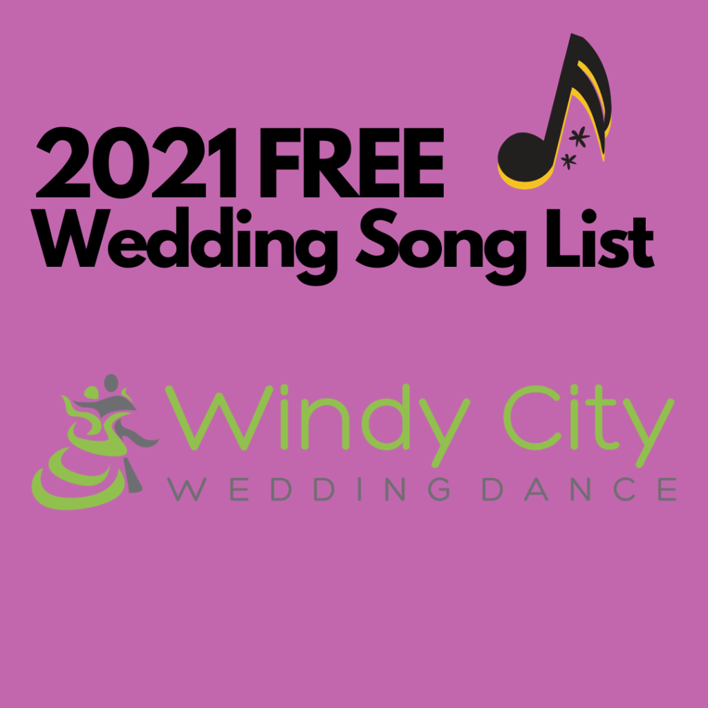 2021-Free-Wedding-Song- List