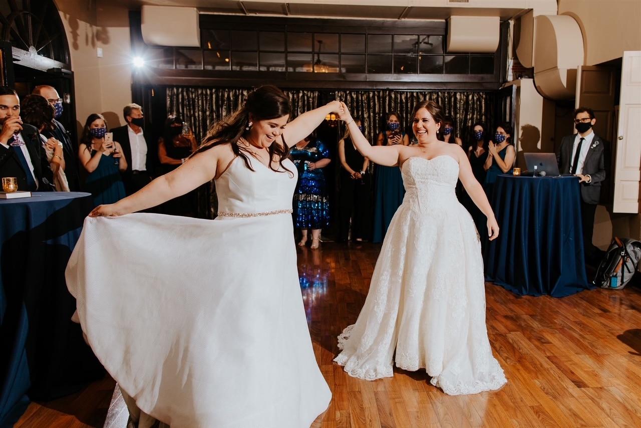 Micro Wedding Back Up Plan